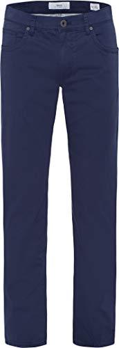 BRAX Herren Style Cadiz Ultralight Hose, Navy, 40W / 32L