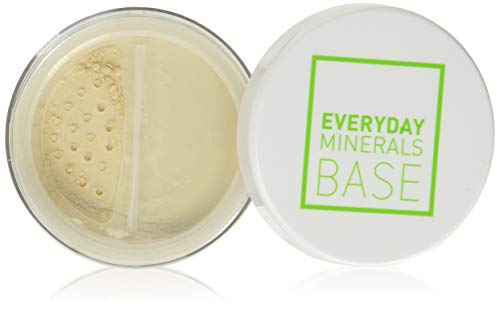 Everyday Minerals Semi-Matte Base