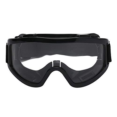 XdiseD9Xsmao veiligheidsbril winddicht motorfiets skate skibril outdoor bril