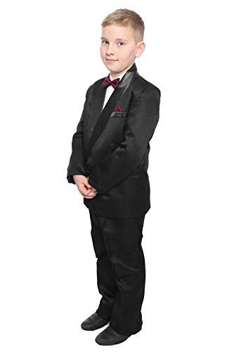 Le costume de baptême pour garçon jusqu'à 14 ans