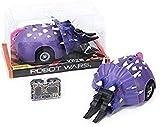 HQ Windspiration 419-5956 Wars House Robot ? Matilda Kampfroboter, Mehrfarbig -