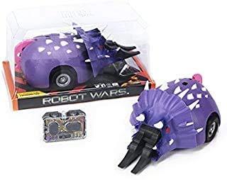 HEXBUG 419-5956 Wars House Robot - Robot de Combate Matilda,