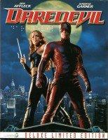 DAREDEVIL DELUXE LIMITED EDITION 3 DVD BOX