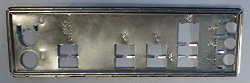 ASUS M5A97 LE R2.0 - Blende - Slotblech - IO Shield