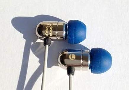 eme audio ダイナミック型イヤホン D-200R NGB シルバー