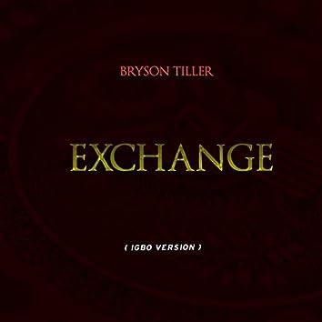 Exchange (Igbo Version)