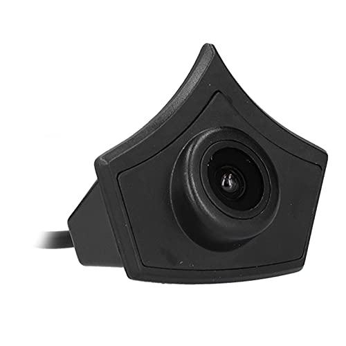 KUIDAMOS Cámara Frontal para estacionamiento automático, cámara de visión Frontal Impermeable IP67 para 2 3 5 6 para CX-7 CX-9 CX-5