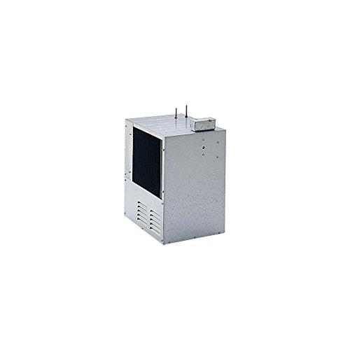 Elkay ER21Y Galvanized Steel Water Chiller 115V 60Hz 3 Amp 1 Station 230 Watts (0.25 Hp Water Chiller)