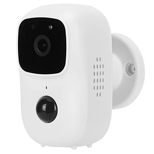 Monitor De Seguridad para El Hogar, Cámara De Vigilancia De Grabación En Bucle Granangular para El Hogar para La Oficina
