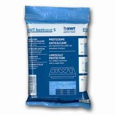 Marcuzzi BWT Bestsave S Water Tank Scale Protection for 50 Liters or 13.2 Gallons of Water Scale Protection