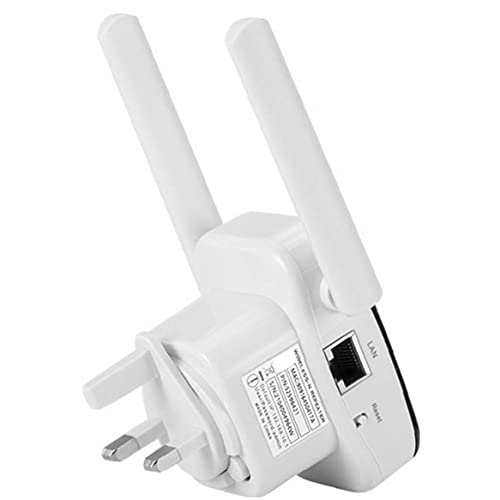 Wireless WIFI Repeater 300Mbps Signal Booster Wifi Range Extender Internet Router Office products