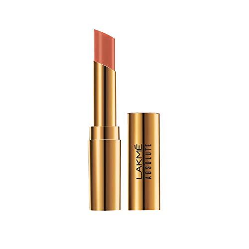 Lakmé Absolute Argan Oil Lip Color, 16 Pink Tint, 3.4g