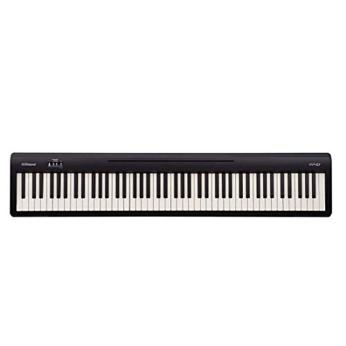 ROLAND FP-10 - Piano digital