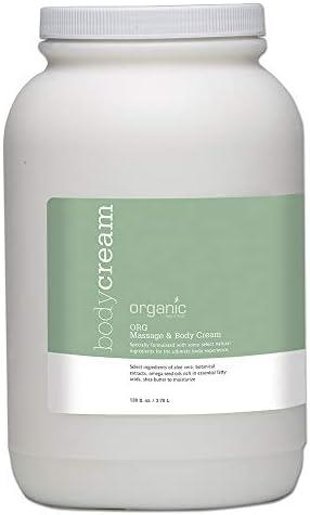 Top 10 Best organic massage cream Reviews