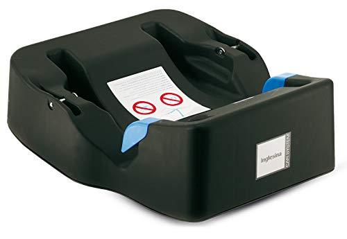Inglesina Huggy - Base para sillas de coche, color negro (AV00D6100)