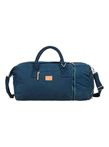 Quiksilver Premium Weekender 42L - Large Convertible Duffle Bag Backpack - Männer