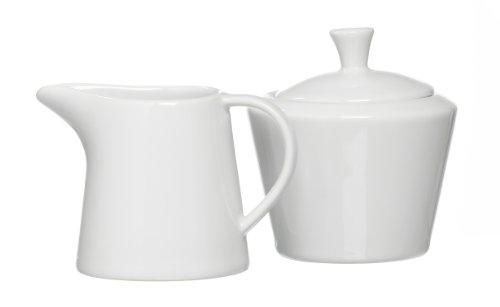 Ritzenhoff & Breker Zuckerdose und Milchkännchen Primo, 2-teilig