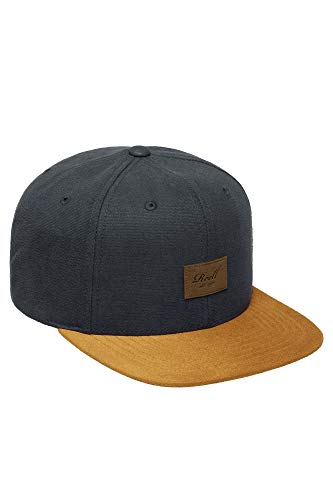 Reell -   Cap Suede 6-Panel