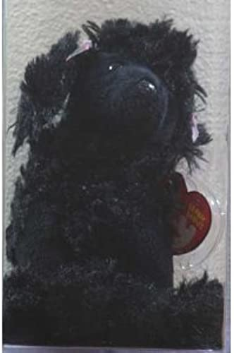 Ty Beanie Baby Shampoodle the Poodle Dog (Extremely Limited) by Ty