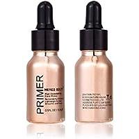 Set de maquillaje HERES B2UTY Unicorn Essence + aceite de belleza con infusión de oro de 24 quilates, alta capacidad de extensión, líquido ligero y suave (15 ml)