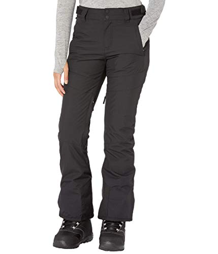 Billabong Women's Malla Insulated Snow Pant, Black, M