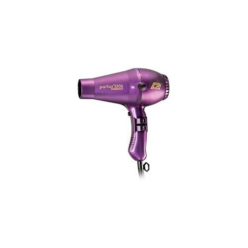 Parlux Hair Dryer 3200 - Secador de pelo, color violeta
