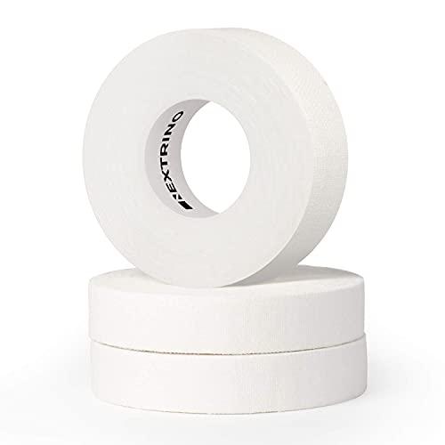 Nextrino Athletic Finger Tape (White) - XL 30' Rolls...