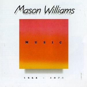 Music 1968-1971