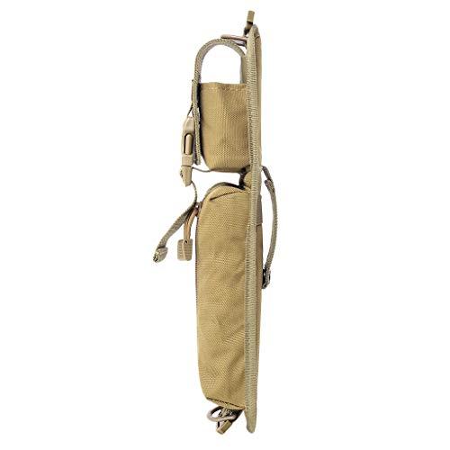 Homyl Molle Zubehör Tasche Gürtel Rucksack Schultergurt Tasche Jagd Werkzeuge Tasche