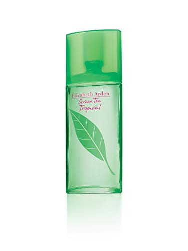 Elizabeth Arden Green Tea Tropical Femme Eau de toilette, 1 x 100 ml