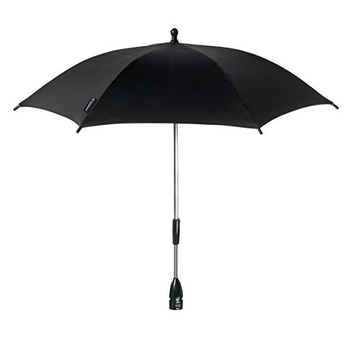 Maxi-Cosi Sonnenschirm für Kinderwagen Elea, Mura, Mura Plus und Noa, Black Raven