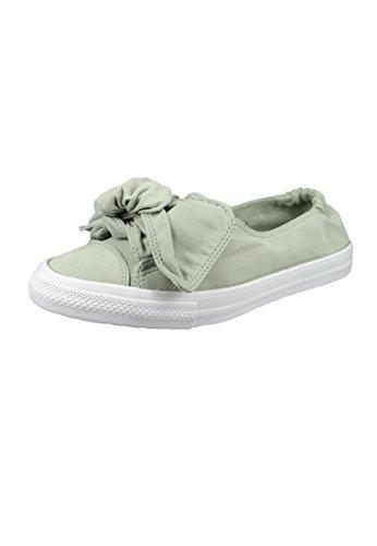 Converse Ct As Knot Slip Womens Shoes, Surplus Sage, 8.5