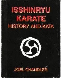 Isshinryu Karate: History and Kata