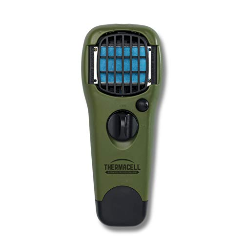 Portable Mosquito Repeller | Thermacell MR150; Discontinued by Manufacturer