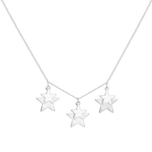 Single Heart Charm Necklace 18ct Gold Plated. Hearts Love Stunning Good Luck Positivity Feminine Necklace for Women Dames Meisjes Korte Ketting Xxcm