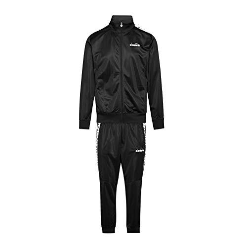 Diadora - Tuta Suit CHROMIA II per Uomo IT XL
