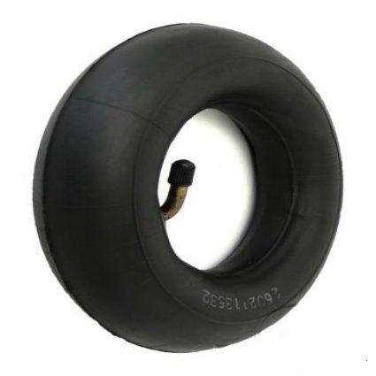 Zabi Schlauch Reifenschläuche, Schläuche für Reifen 200x50 für Rollstuhl, Rollator