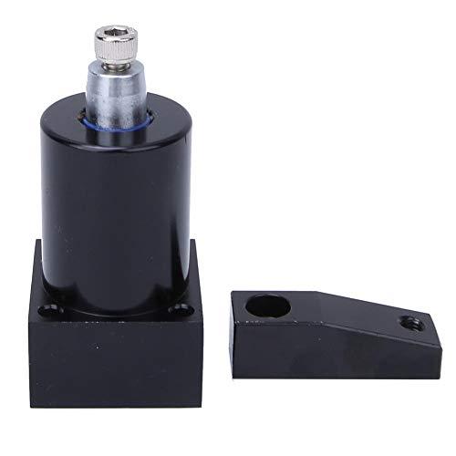Pneumatischer 90-Grad-Schwenkklemmzylinder, Pneumatischer Schwenkklemmzylinder, 1-Zoll-Loch, 10,3 Kpa, M4-Festloch, Pneumatischer Schwenkklemmzylinder(SRC25X90L)