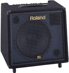 ROLAND KC-550 4-Channel 180w Stereo Mixing Keyboard Amplifier