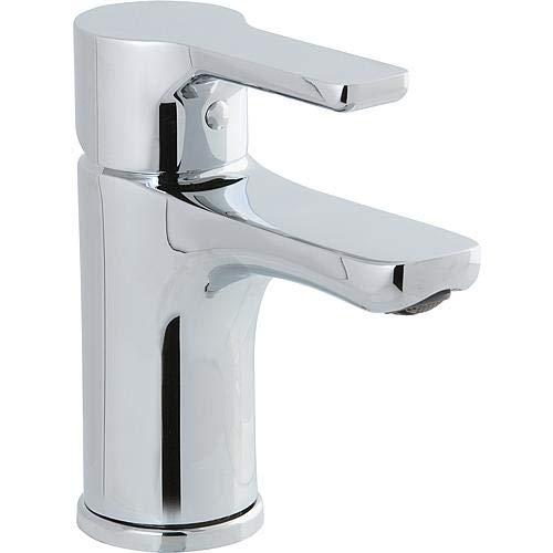 Sanitop-Wingenroth Mitigeur de lavabo 134 mm avec bonde 93,5 mm