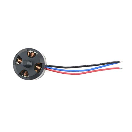 Part & Accessories CW CCW Main Motor X3 JJPRO HAX AERIAL DRONE R/C Quadcopter Helicopter Accessories Spare Parts - (Color: CCW Motor)