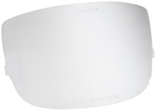 3M Speedglas Welding Helmet Outside Protection Plate 9000 04-0270-04