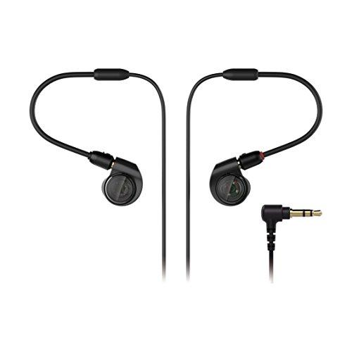 Audio-technica ath-e40 auriculares iem