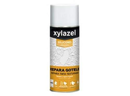 XYLAZEL 25589 Soluciones Repara Gotele Spray, Varios Colores, 0.400 L