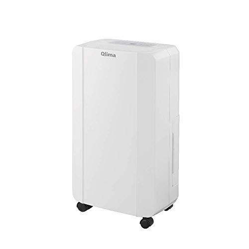 Qlima Elektrischer Luftentfeuchter für Zuhause D216
