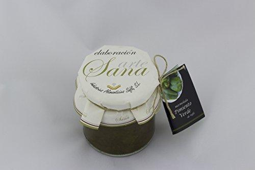 Conservas de Sufli, Purés de fruta (Mermelada de pimiento v