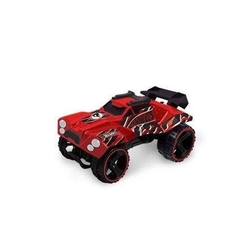 HSCW 2.4G cuatro ruedas alta velocidad RC Buggy Rock Crawler de alta velocidad a control remoto fuera de la carretera 01:16 Vehículo de juguete controlado de radio Monster Truck regalo for los niños y