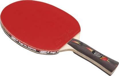 GKI Euro XX Wooden Table Tennis Racquet