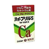 【第2類医薬品】ハイ-ブリルS 600錠