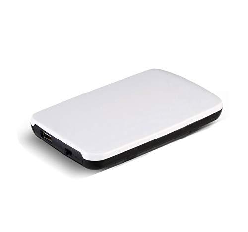 Disco Duro Externo HDD de 2.5